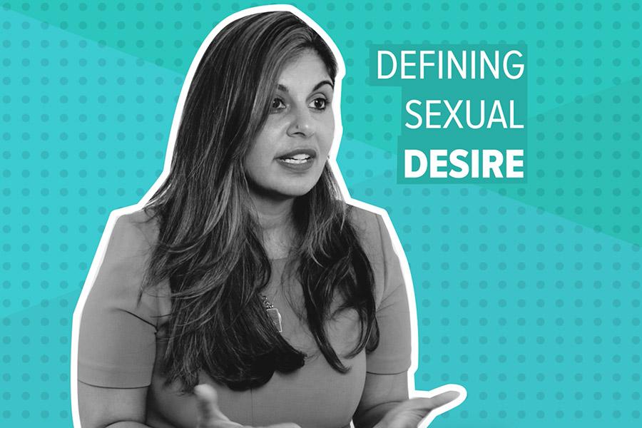 Définir le désir